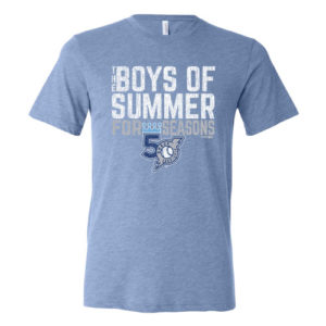 Boys of Summer T-Shirt