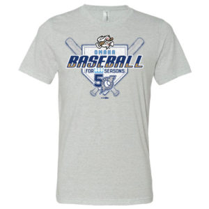 Omaha Baseball T-Shirt