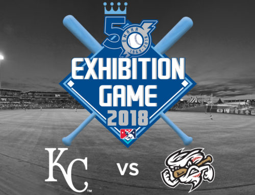 Royals Exhibition Game Set for March 26, 2018